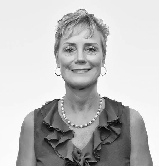 Janet Reed Headshot
