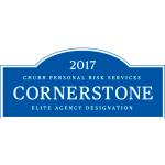 2017 Cornerstone Designation