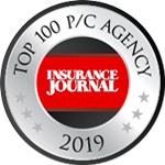 Top 100 P/C Agency 2019