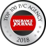 Top 100 P/C Agency 2018
