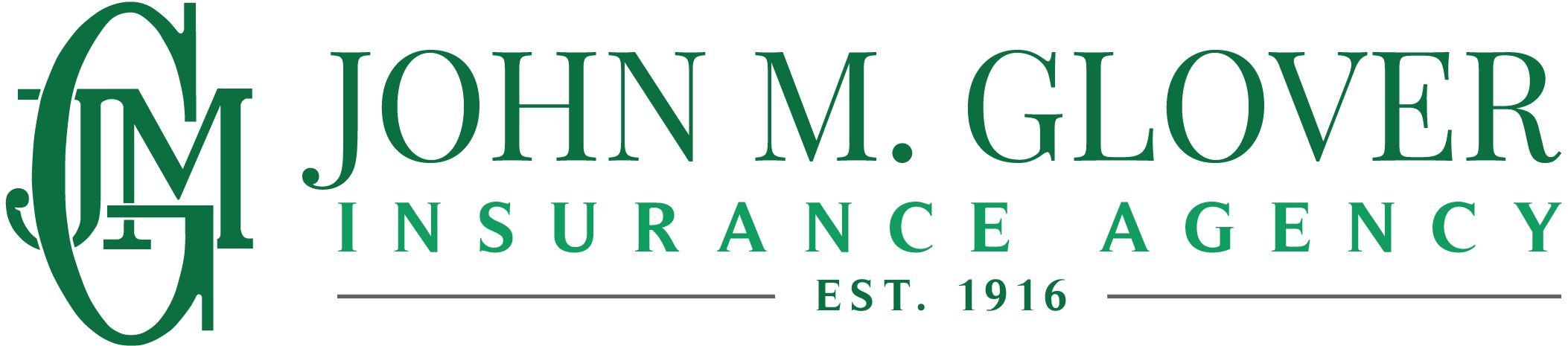JMG Insurance Agency Logo