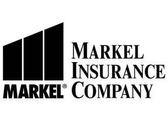Markel Insurance Company Logo
