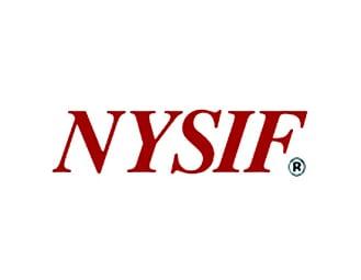 NYSIF Insurance Logo
