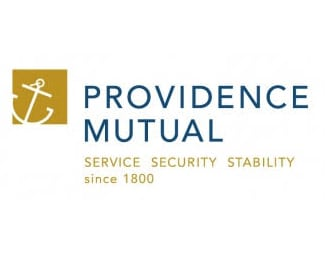 Providence Mutual Insurance Logo