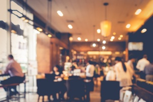 restaurant that has general liability insurance policy