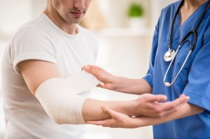 workers compensation will protect your business when employee sues for injury