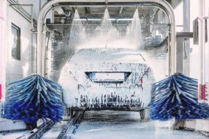 minimize risks with the right car wash insurance policy