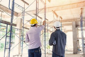 Advantage of construction insurance