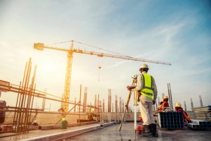 Construction insurance policies are essential for every construction project