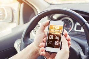 comprehensive auto insurance policy