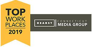 Hearst Top Pick 2019 Badge