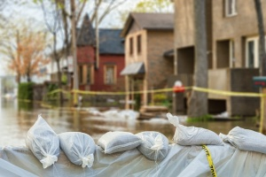homes that are finding out the hard way How much does flood insurance cost