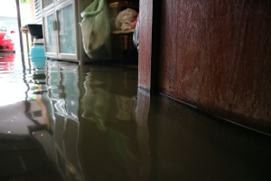 inside of a home flooding and needs to know  How much does flood insurance cost