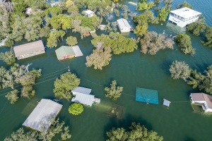 overview of homes Who needs flood insurance