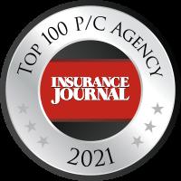 image (2Top 100 P/C Agency 2021