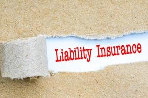 liability insurance written under paper sheet for franchise insurance